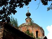 Церковь Илии Пророка - Глухово - Собинский район - Владимирская область