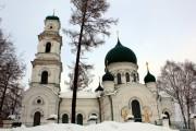 Церковь Михаила Архангела - Кушва - Кушва (Кушвинский ГО и ГО Верхняя Тура) - Свердловская область