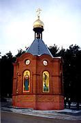 Михайловск. Михаила Архангела, церковь