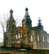 Верхняя Тура. Александра Невского, церковь