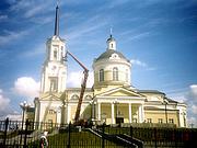 Верхняя Пышма. Успения Пресвятой Богородицы, церковь