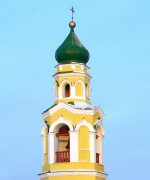Церковь Николая Чудотворца - Николо-Павловское (Шайтанка) - Пригородный район (Горноуральский ГО) - Свердловская область