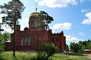 Скорбященский монастырь - Нижний Тагил - Нижний Тагил (ГО город Нижний Тагил) - Свердловская область