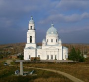 Шурала. Александра Невского, церковь