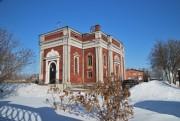 Невьянск. Троицы Живоначальной, церковь