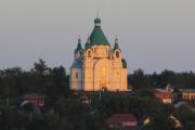 Церковь Александра Невского - Нижний Тагил - Нижний Тагил (ГО город Нижний Тагил) - Свердловская область