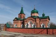 Тарасково. Троицкий мужской монастырь