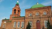 Церковь Илии Пророка - Малобрусянское - Белоярский район (Белоярский ГО и ГО Верхнее Дуброво) - Свердловская область