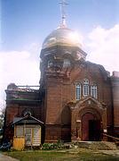 Мезенское. Николая Чудотворца, церковь