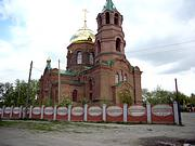Церковь Николая Чудотворца - Мезенское - Белоярский район (Белоярский ГО и ГО Верхнее Дуброво) - Свердловская область