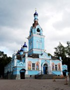 Екатеринбург. Иоанна Предтечи, кафедральный собор