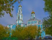 Екатеринбург. Вознесения Господня, церковь
