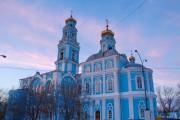 Церковь Вознесения Господня - Екатеринбург - Екатеринбург (МО город Екатеринбург) - Свердловская область