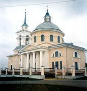 Поварня. Николая Чудотворца, церковь