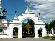 Покровский женский монастырь - Камышлов - Камышлов (Камышловский ГО) - Свердловская область