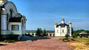 Церковь Симеона Верхотурского - Меркушино - Верхотурский район (ГО Верхотурский) - Свердловская область