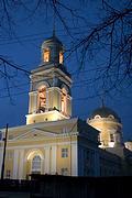Екатеринбург. Троицы Живоначальной, кафедральный собор