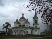 Церковь Николая Чудотворца - Быньги - Невьянский район (Невьянский ГО и ГО Верх-Нейвинский) - Свердловская область