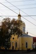 Крестовоздвиженский монастырь - Екатеринбург - Екатеринбург (МО город Екатеринбург) - Свердловская область