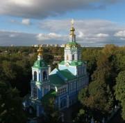 Никольское-Архангельское. Михаила Архангела, церковь