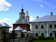 Церковь Казанской иконы Божией Матери - Хмелита - Вяземский район - Смоленская область