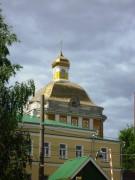Собор Спаса Преображения - Пермь - Пермь, город - Пермский край