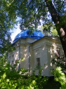 Церковь Собора Пресвятой Богородицы - Рогожа - Волховский район - Ленинградская область