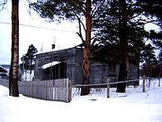Церковь Сретения Господня - Родионово - Подпорожский район - Ленинградская область