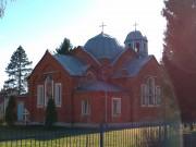 Сусанино. Казанской иконы Божией Матери, церковь