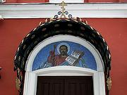 Церковь Вознесения Господня в Колпине - Колпино - Санкт-Петербург, Колпинский район - г. Санкт-Петербург