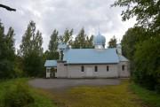 Ручьи. Николая Чудотворца, церковь