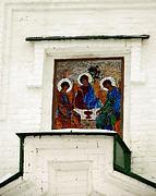 Троицкий скит. Церковь Троицы Живоначальной - Сенно - Бокситогорский район - Ленинградская область