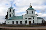 Церковь Тихвинской иконы Божией Матери - Поток - Бокситогорский район - Ленинградская область