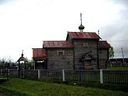 Церковь Иоанна Кронштадтского - Подборовье - Бокситогорский район - Ленинградская область