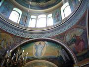 Церковь Петра и Павла - Сомино - Бокситогорский район - Ленинградская область