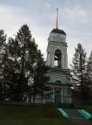 Сомино. Петра и Павла, церковь