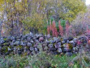 Церковь Владимирской иконы Божией Матери - Большой Двор - Бокситогорский район - Ленинградская область
