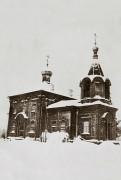 Церковь Илии Пророка - Ефимовский - Бокситогорский район - Ленинградская область