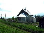 Церковь Николая Чудотворца - Усадище - Бокситогорский район - Ленинградская область