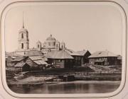 Церковь Михаила Архангела - Окулово - Бокситогорский район - Ленинградская область