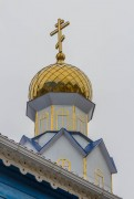 Церковь Казанской иконы Божией Матери - Будённовск - Будённовский район - Ставропольский край