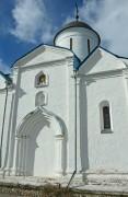 Клин. Успения Пресвятой Богородицы, церковь