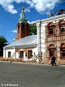 Кафедральный собор Вознесения Господня - Муром - Муромский район и г. Муром - Владимирская область