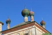 Церковь Георгия Победоносца - Торжок - Торжокский район и г. Торжок - Тверская область