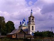 Церковь Илии Пророка - Бибирево - Ивановский район - Ивановская область