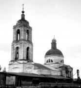 Церковь Илии Пророка - Васильково - Суздальский район - Владимирская область