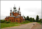 Ремда. Николая Чудотворца, церковь