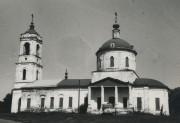 Церковь Василия Великого - Борисовское - Суздальский район - Владимирская область