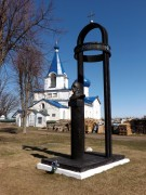 Церковь Михаила Архангела - Кобылье Городище - Гдовский район - Псковская область