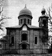 Церковь Пантелеимона Целителя - Сумы - Сумы, город - Украина, Сумская область